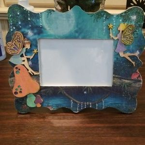 Other - Decoupage frame